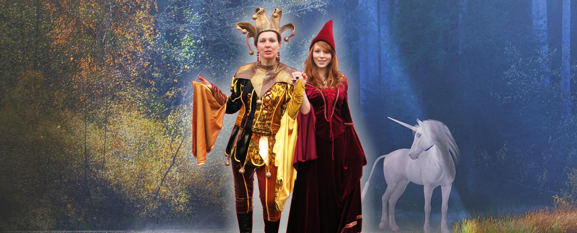 Märchen Kostüm Fürth