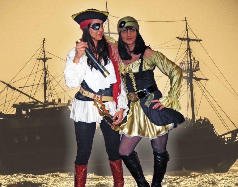 Piratenkostüm Nürnberg