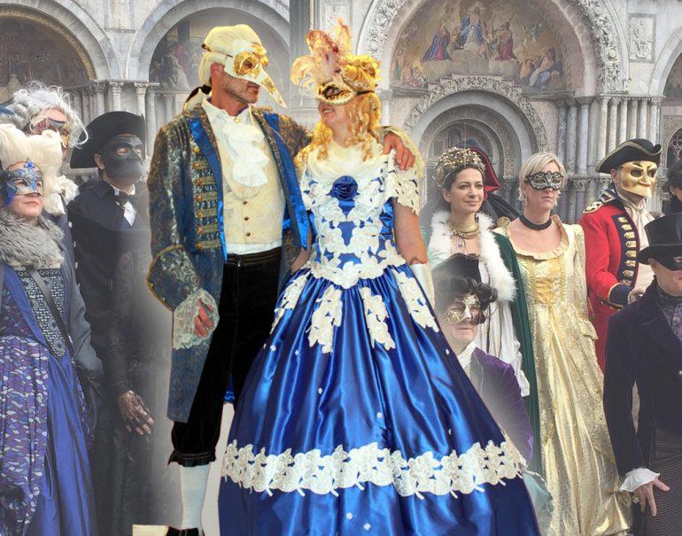 Venezia Kostüm
