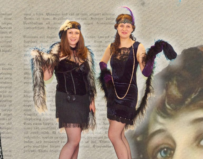 20er Kostüm