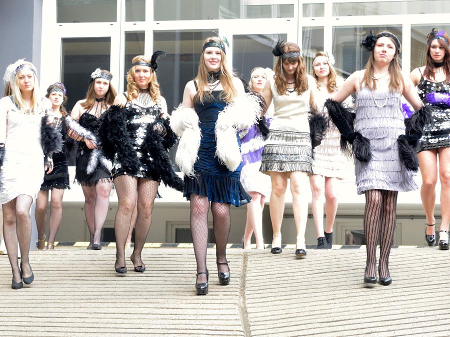 Junggesellinnenabschied - Kostümverleih Nürnberg